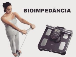 bioimpedãncia nutricionista