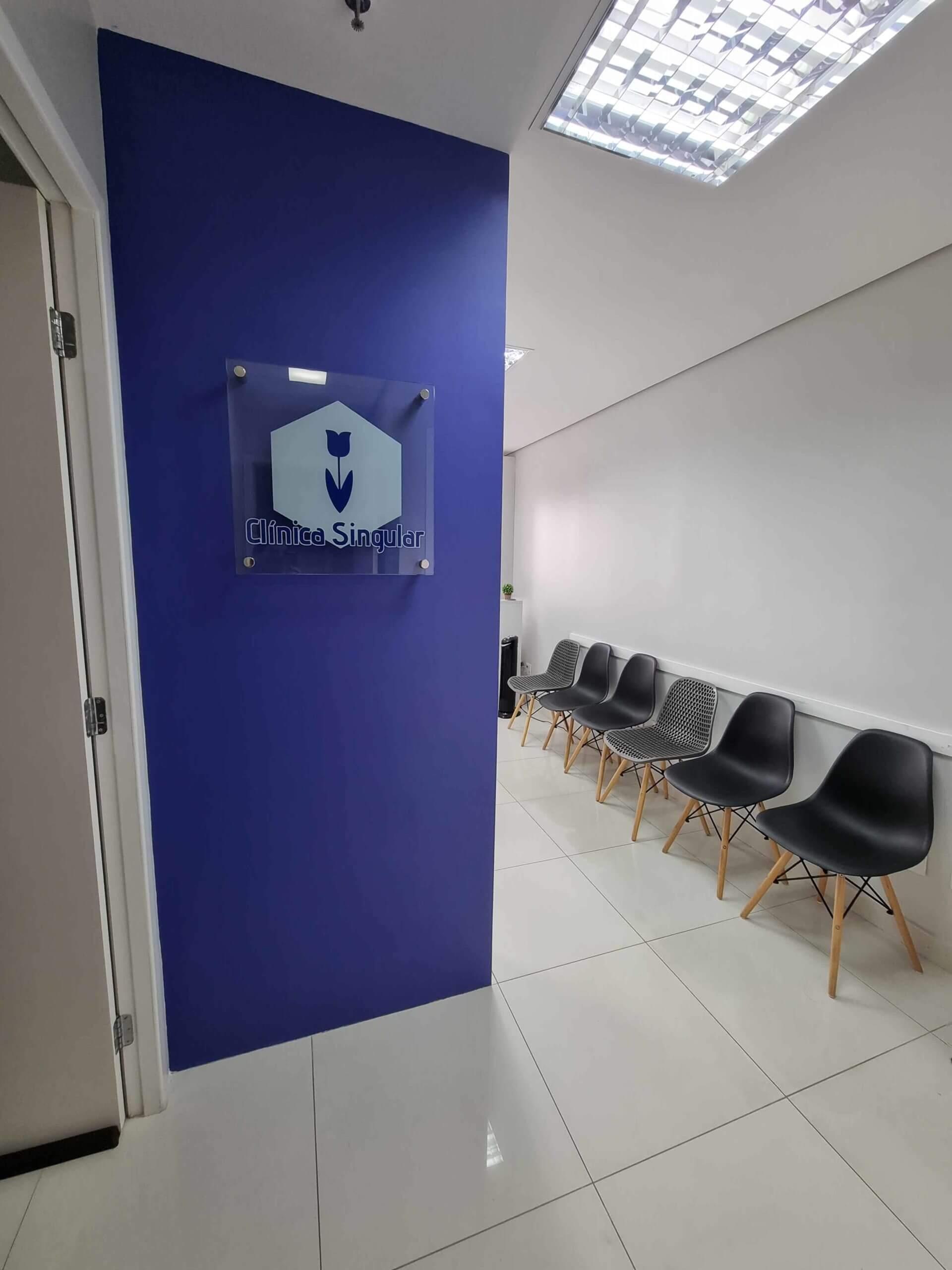 Clinica Singular Entrada 2