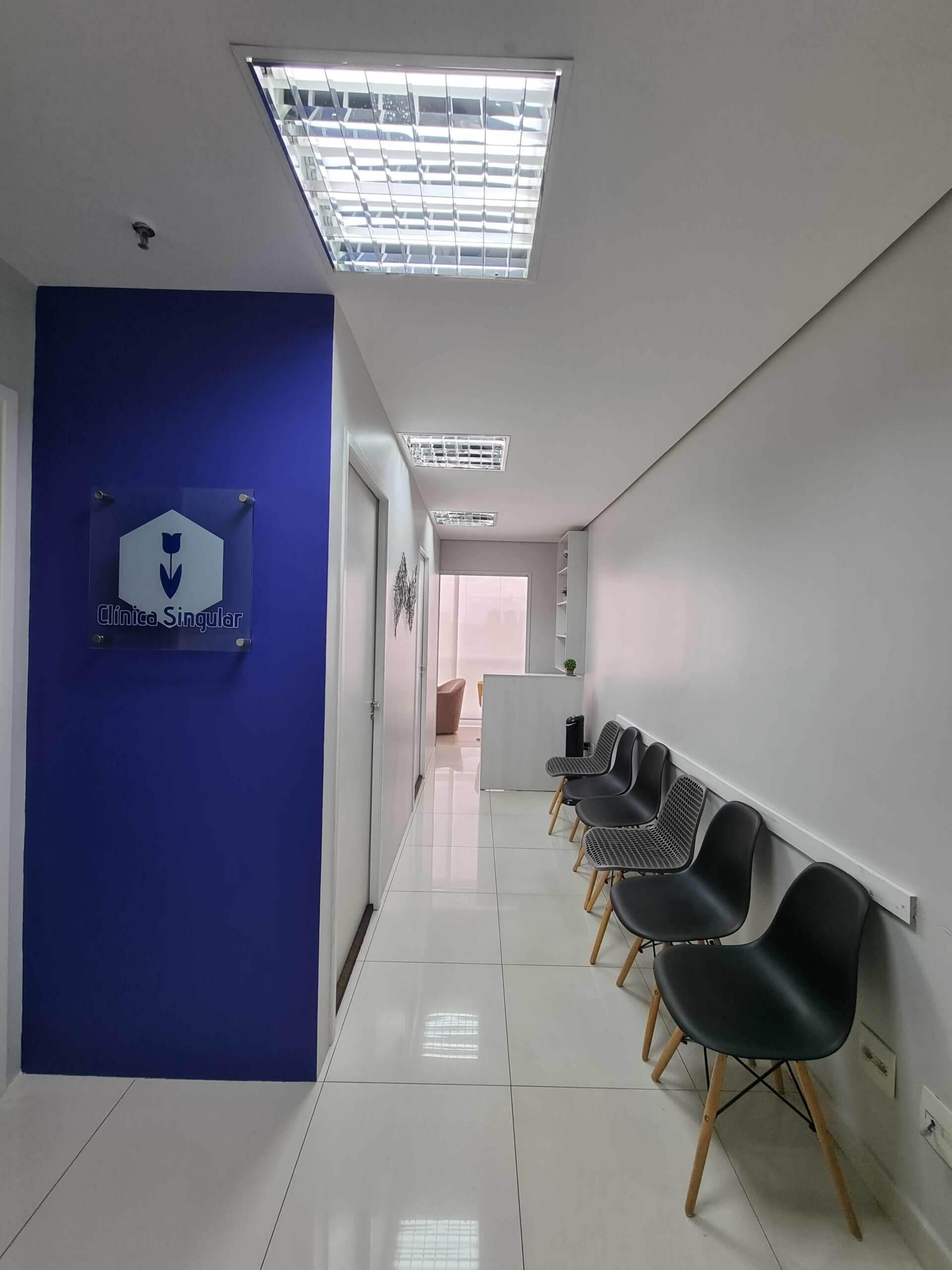 Clinica Singular Entrada