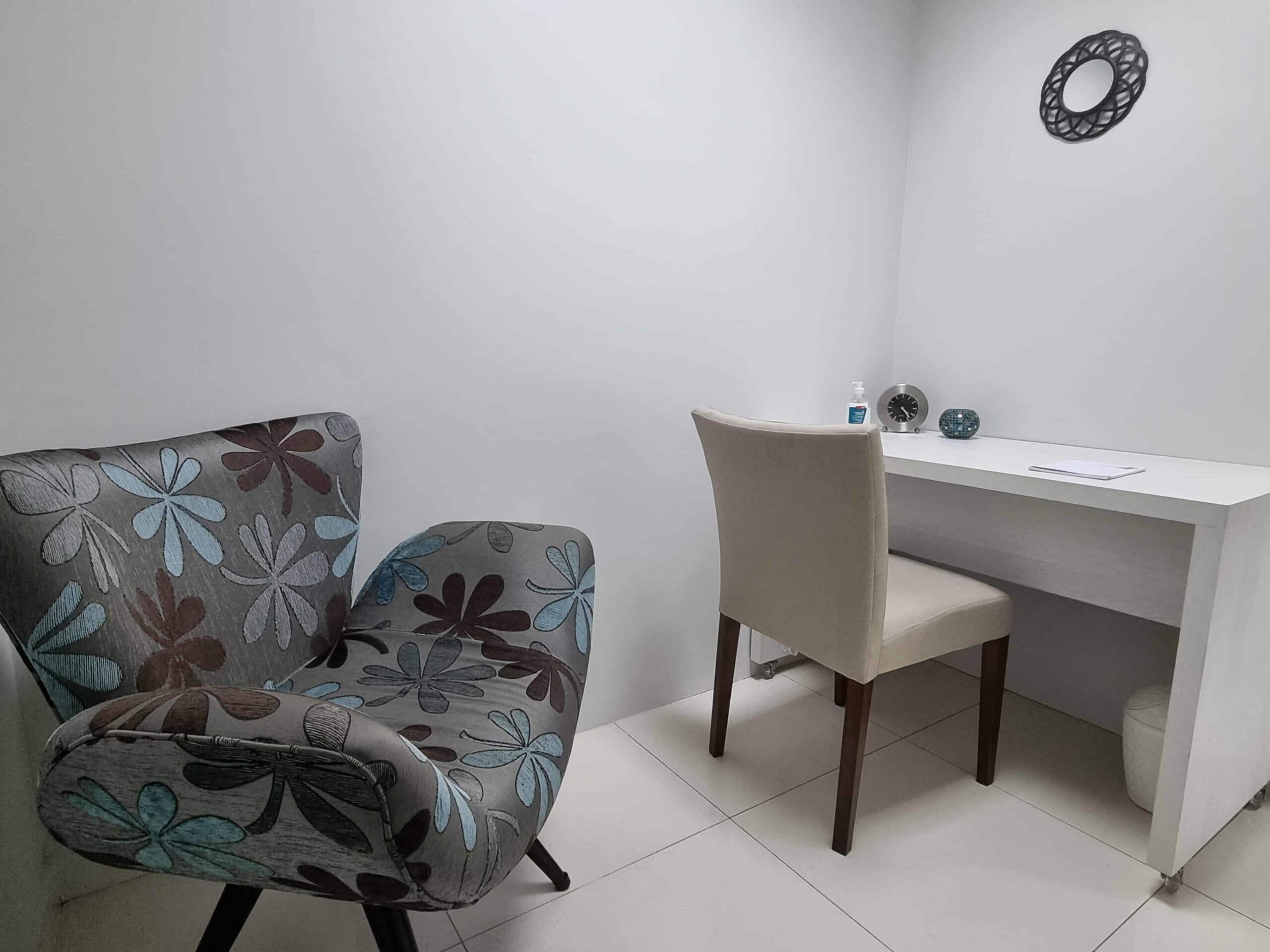 Clinica Singular Psiquiatria